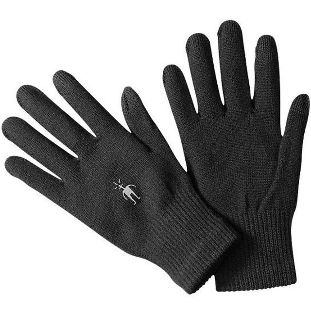 Smartwool Liner Gloves Black