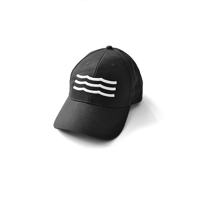 Sol Angeles Waves Black