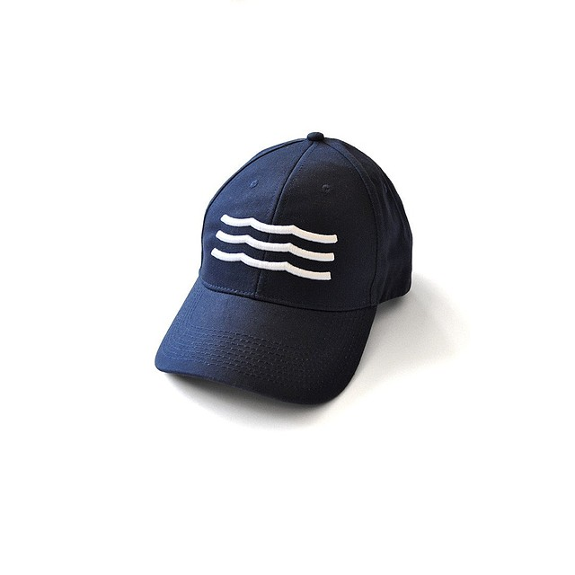 Sol Angeles Waves Navy