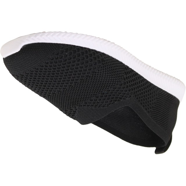 People Footwear Spannos Really Black/ Yeti White