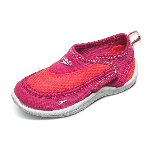 Speedo Toddler Surfwalker Pro 2.0 Pink/White