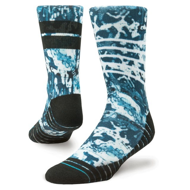 Stance Frostbite Athletic Blue