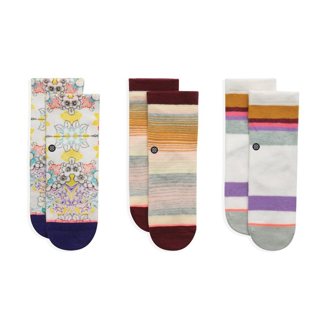 Stance JIggy Box Set T Multi