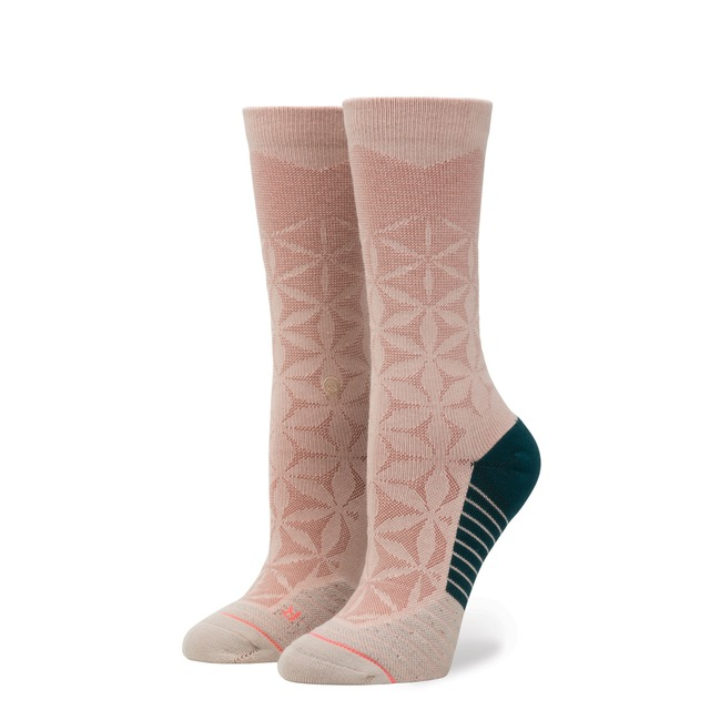 Stance Luxe Pink