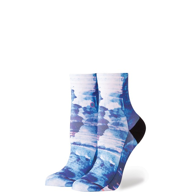 Stance Tropic Storm Lowrider Blue