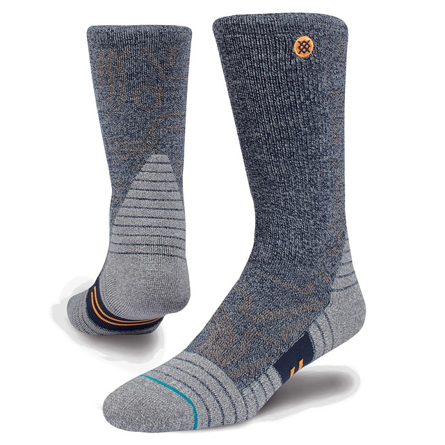 Stance Wyeast Trek Navy