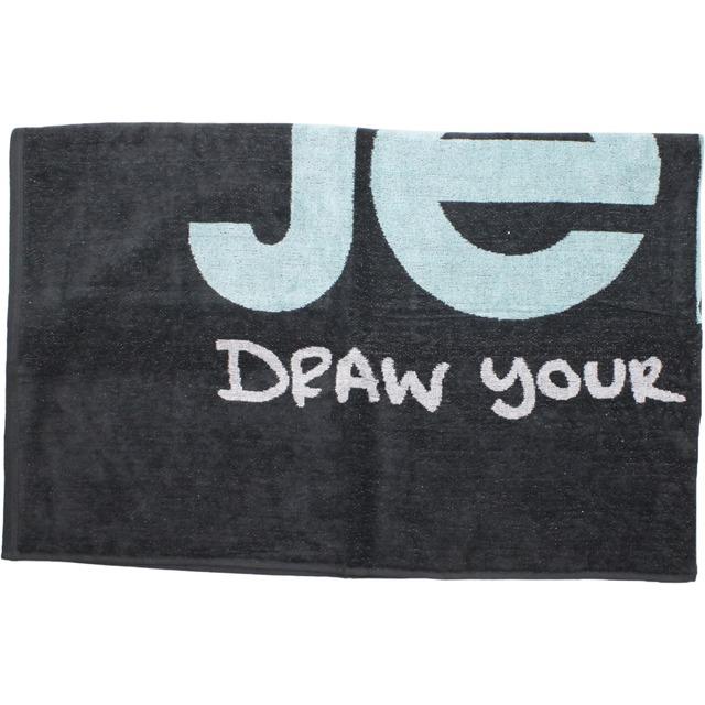 Jetty Life Sugarsand Charcoal