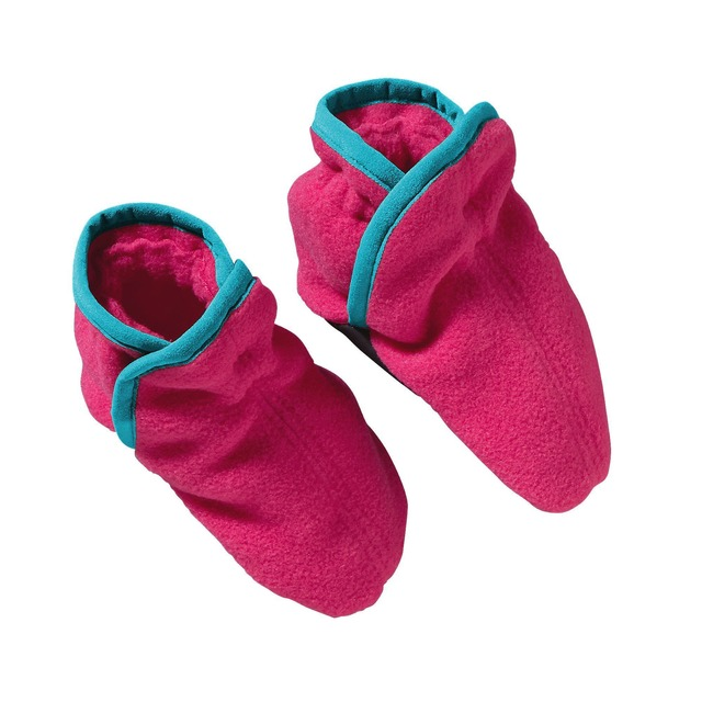 Patagonia Synch Booties Magic Pink