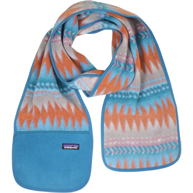 Patagonia Synch Laughing Waters: Filter Blue