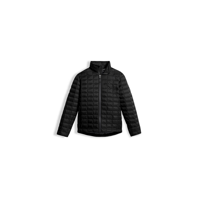 The North Face B Thermoball Full Zip TNF Black