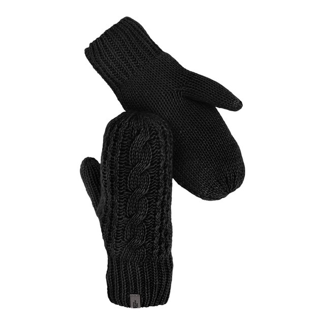 The North Face Cable Knit TNF Black