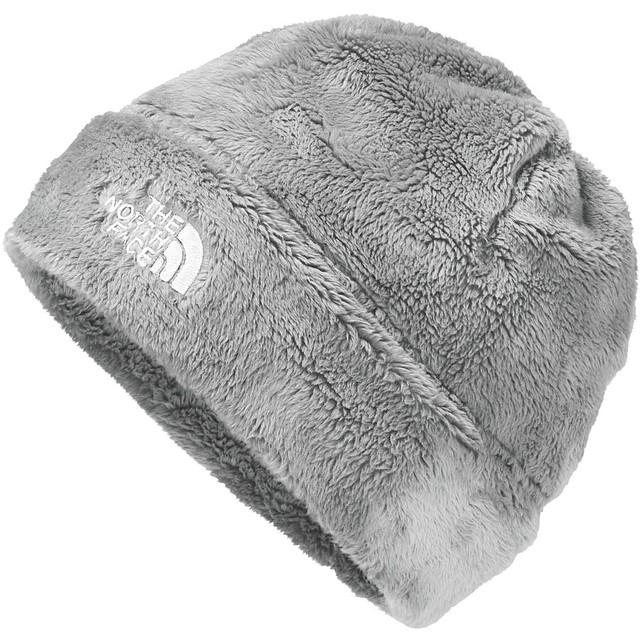 The North Face G Denali Thermal Metallic Silver/ TNF White