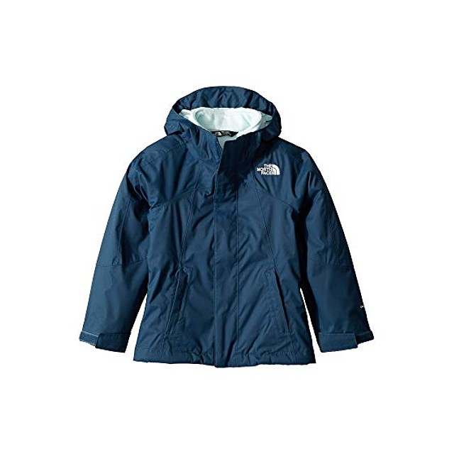 The North Face G MT View Triclimate Blue Wing Teal