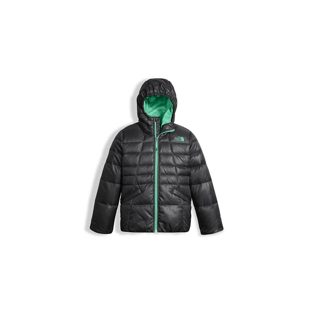 The North Face G Moondoggy 2 Down Hoody Graphite Grey