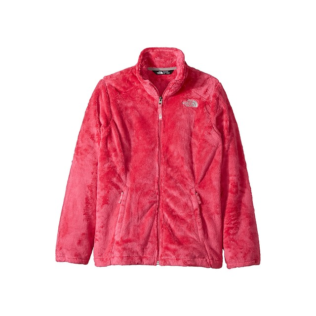 The North Face G Osolita Petticoat Pink