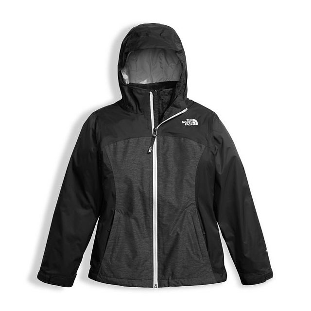 The North Face G Osolita TriClimate TNF Black