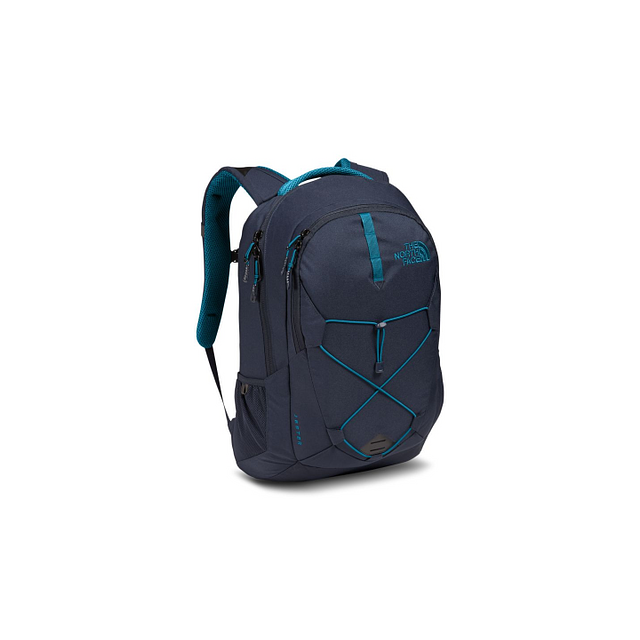 The North Face Jester Urban Navy/ Brilliant Blue