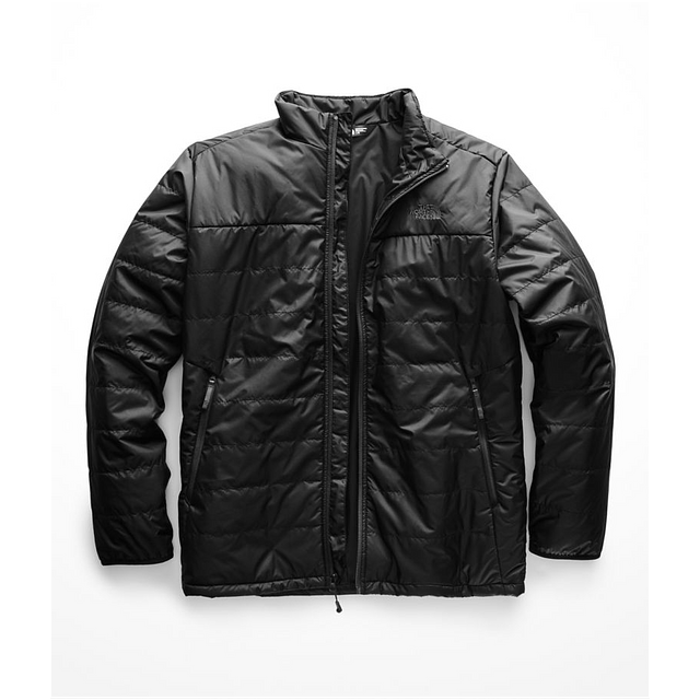 The North Face M Bombay TNF Black