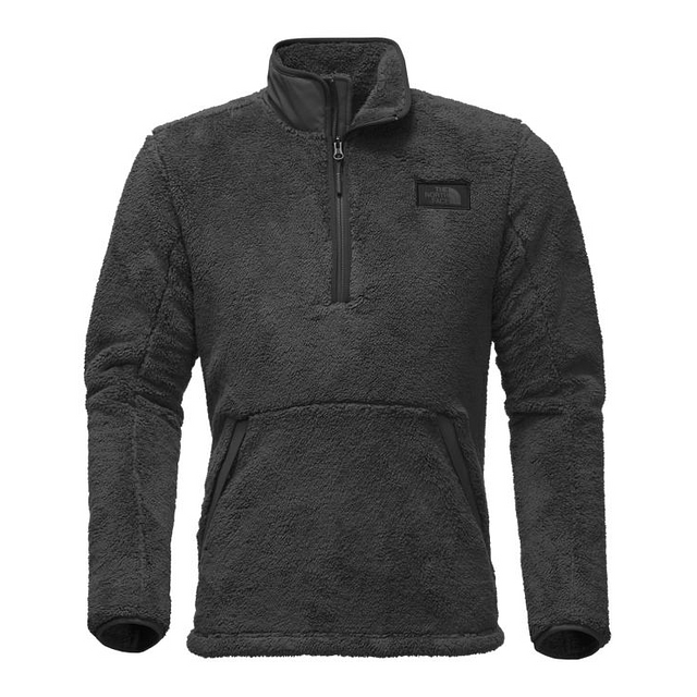 The North Face M Campshire Asphalt Grey
