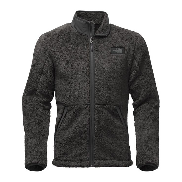 The North Face M Campshire Full Asphalt Grey