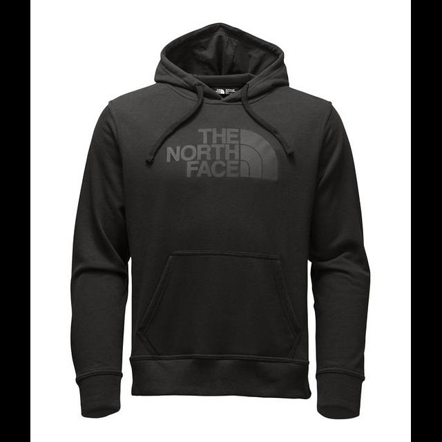 The North Face M Half Dome Hoody TNF Black/ Asphalt Grey