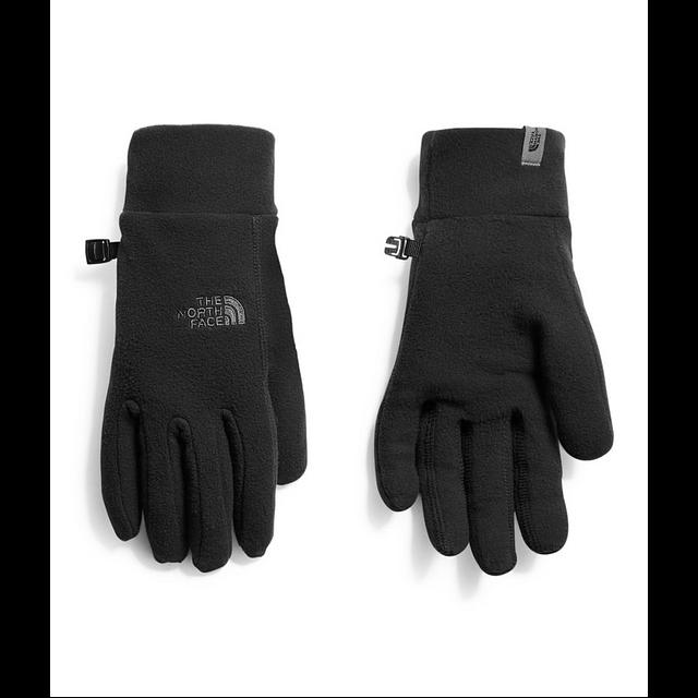 The North Face M TKA 100 Glacier Glove TNF Black