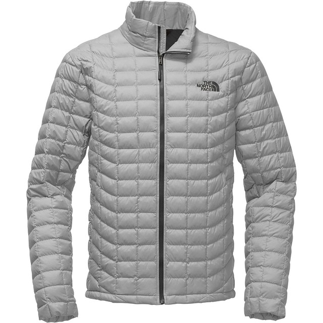 The North Face M Thermoball Monument Grey Matte