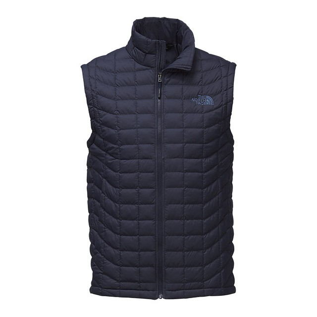 The North Face M Thermoball Urban Navy Matte