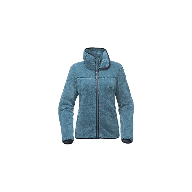 The North Face W Campshire FZ Provincial Blue