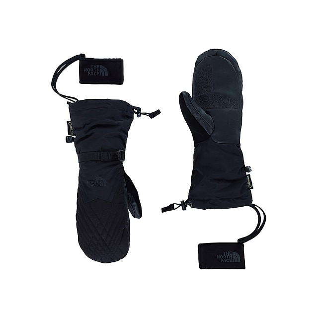 The North Face W Montana GTX Mitt TNF Black