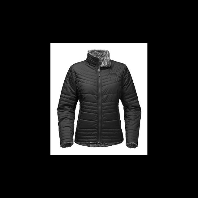 The North Face W Mossbud Swirl Asphalt Grey/ Asphalt Grey Stripe