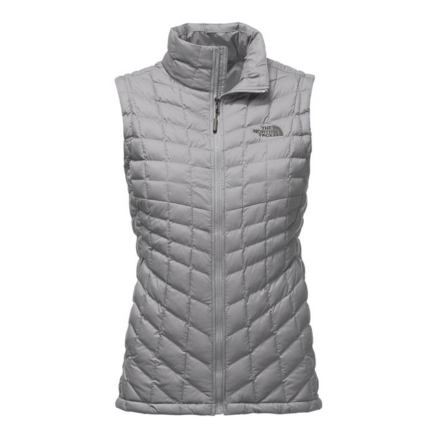 The North Face W Thermoball Mid Grey Matte