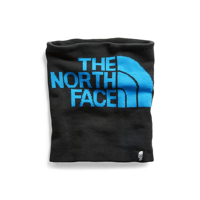 The North Face Youth Gaiter TNF Black / Hyper Blue