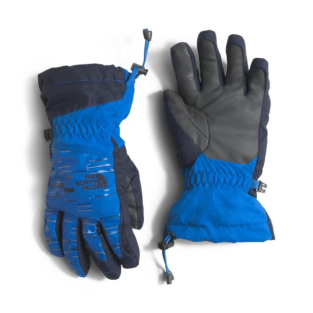 The North Face Youth Revelstoke Etip Jake Blue/ Cosmic Blue
