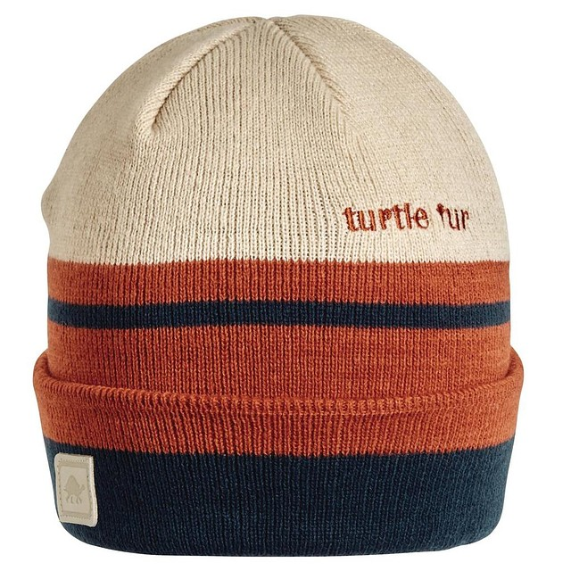 Turtle Fur K Ryan Navy