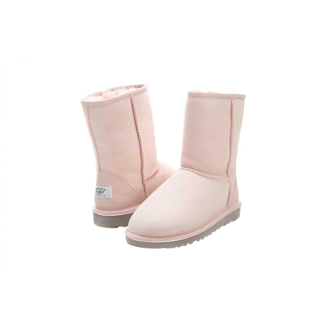 Ugg Kids Classic Baby Pink