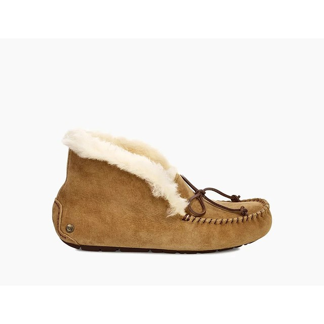 Ugg Womens Alena Chestnut