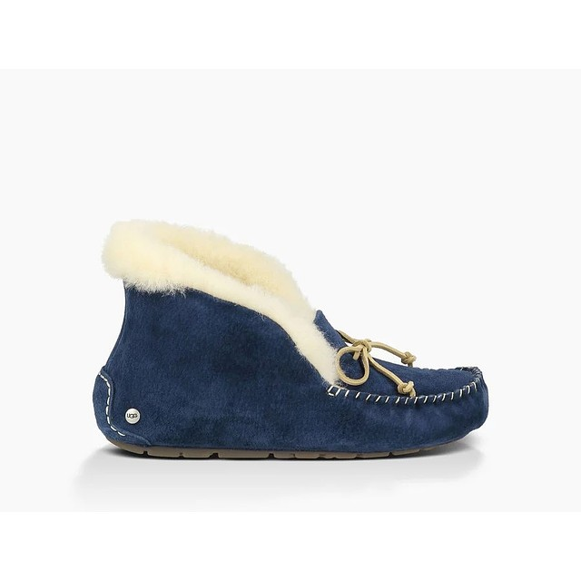 Ugg Womens Alena Midnight