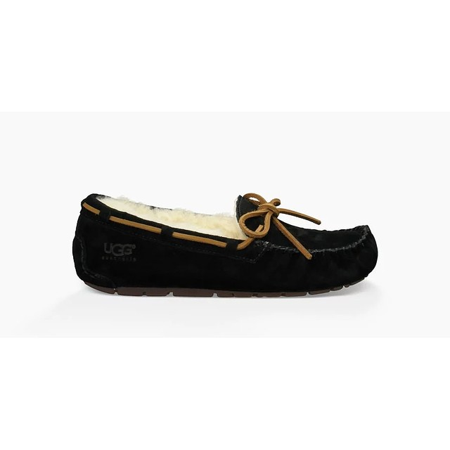 Ugg Womens Dakota Black
