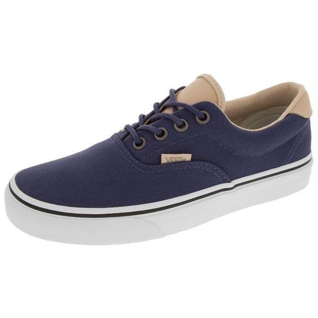 Vans Era 59 Sneaker Veggie Tan Crown Blue/True White