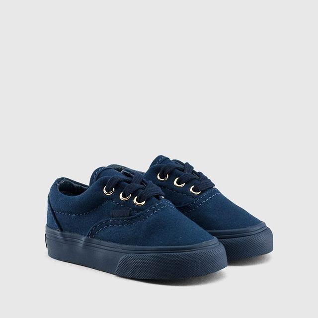 Vans Era Sneaker GOLD MONO Dress Blues
