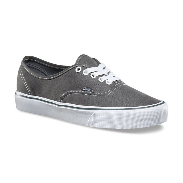 Vans W Authentic Lite (Canvas) Pewter