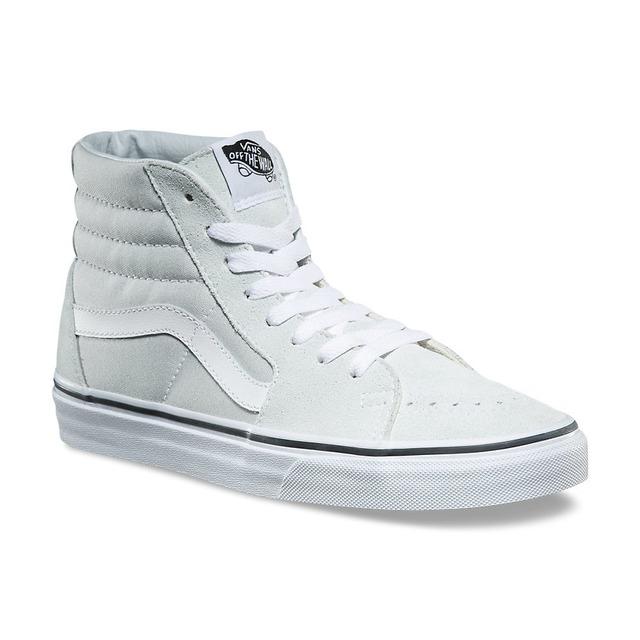 Vans Womens Sk8-Hi Ice Flow/ True White