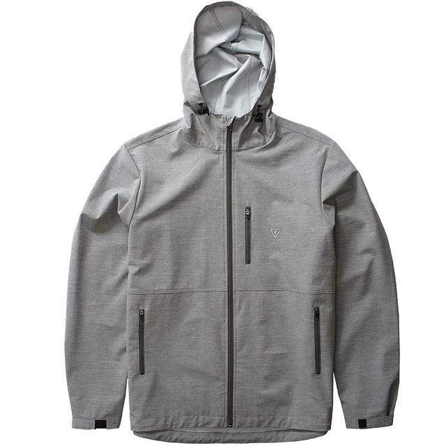 Vissla 7 Seas Grey