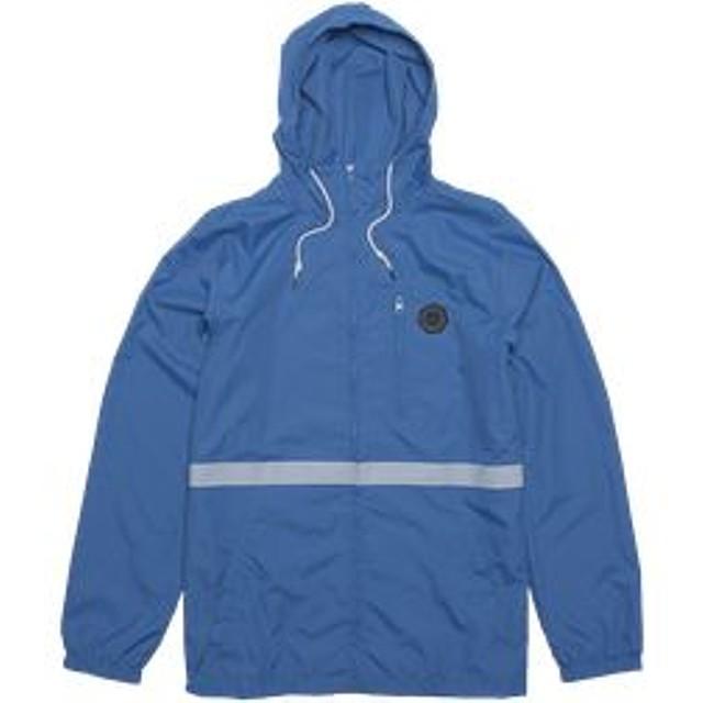 Vissla Dredges Royal Blue