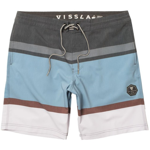 Vissla Waterline Phantom