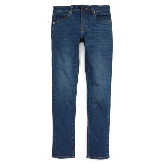 Volcom Solver Tapered Dust Bowl Indigo