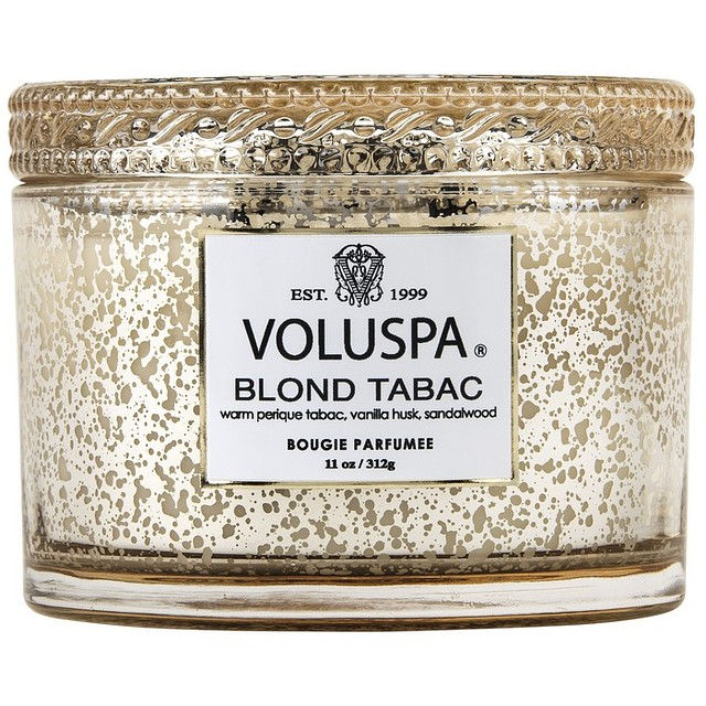 Voluspa Corta Maison Blond Tabac