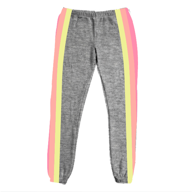 Wildfox Knox Spectrum Heather