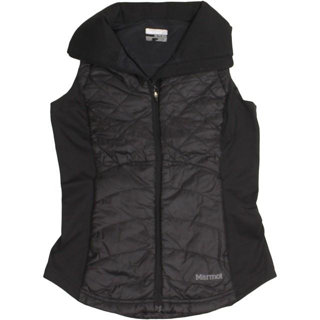 Marmot Women's Nitra Black